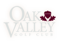 Oak Valley Mens Golf Association